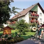 Hotel Pictures: Gästehaus Hornstein, Nonnenhorn