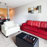 Furnished Apartments Near 3rd Street Promenade, Los Angeles