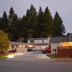 ASURE Amber Court Motel, Te Anau