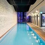 Royal Stays Serviced Apartments - Southbank,  Melbourne