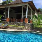 Villa Rasman,  Ubud