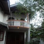 Mango Garden Hostel, Galle