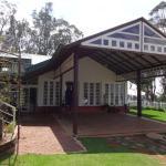 Irinjalakuda House, Ooty