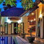 Villa Bali, Legian