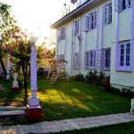 Dove Cottage, Srinagar