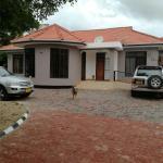 Travelers home (Triple J), Dar es Salaam