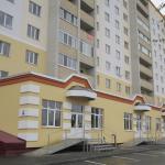 apartment na Stepnaya, Engels