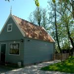 Amsterdam Country Cottage, Amsterdam