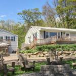 Barrett's Watch Cottage and Retreat, Boothbay Harbor