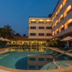 Khemara Angkor Hotel & Spa, Siem Reap