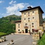 Palacio de Rubianes, Hotel & Golf,  Cereceda