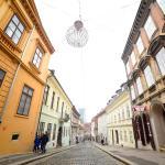 Downtown Zagreb Apartments, Zagreb