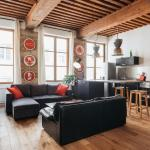 Luckey Homes Apartments - Rue Imbert Colomes,  Lyon