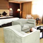 Henan Yawen Hotel, Zhengzhou