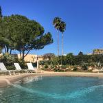 Donna Coraly Resort, Villa Targia