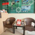 NIDA Rooms Shah Alam Kristal Place, Shah Alam