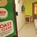 NIDA Rooms Fraser Business Park, Kuala Lumpur