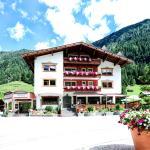 Alpenhof Pitztal, Sankt Leonhard im Pitztal
