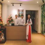Sai Gon Sen Hotel, Ho Chi Minh City