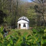 Camping La Plénitude, Capvern