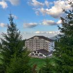 Cheile Gradistei Fundata Resort & Spa, Fundata