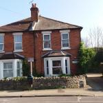 crestwell house, Eastleigh