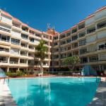Apartment Playa Del Ingles Tanife, Maspalomas