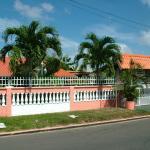 Venny's apartments,  Paramaribo