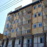 Namirembe Guesthouse, Kampala