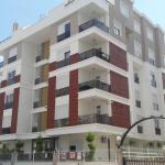 Begonvil City Residance,  Antalya