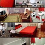 Apartment Moldagulova 5A, Aktobe