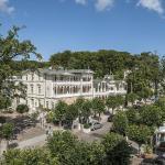 Romantik Roewers Privathotel,  Ostseebad Sellin
