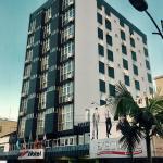 Hotel Palace Frederico, Palmitinho