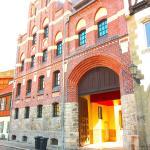 Ferienappartement im Speicherwerk, Quedlinburg