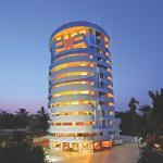 Emarald Hotel Cochin, Cochin