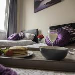 Diamond - Vale Vista Apartment, Dumbarton