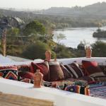 Ashry Narty, Aswan