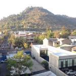 Edificio Almanara,  Santiago