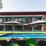 Stucco Loft Residency, Chiang Mai