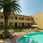 Villa Rosella Resort, Roseto degli Abruzzi