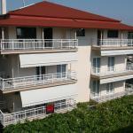 Lazaros Apartments,  Olympiakí Aktí