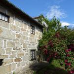 Casa das Mourôas Antiga, Mondim de Basto