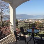 Apartments Donkovic,  Tivat