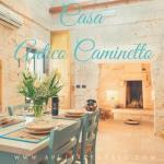 Casa Antico Caminetto,  San Michele Salentino