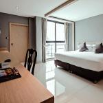 Three Sukhumvit Hotel, Bangkok