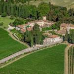 La Foresteria Serego Alighieri, Sant'Ambrogio di Valpolicella