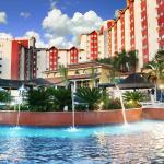 Condominio Hot Springs Hotel - Via Conchal, Caldas Novas