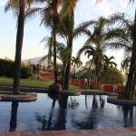 Casa con Alberca, terraza y vistas al lago.,  San Cristóbal Zapotitlán