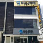 9 Square Hotel - Seri Kembangan, Seri Kembangan
