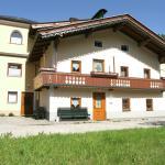 Ziller Häusl, Kaltenbach